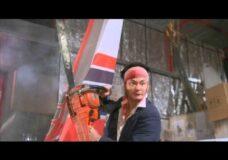 Imagen Chinos con sierras mecánicas, Para qué queremos más