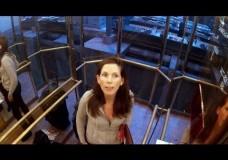 Imagen Broma: El ascensor inteligente.