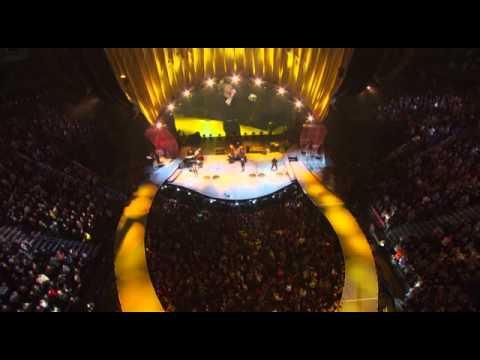 The Rolling Stones, concierto completo