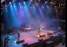 Imagen Concierto Gatillazo en Directo – Viña Rock 2010