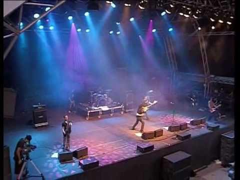 Concierto Gatillazo en Directo – Viña Rock 2010