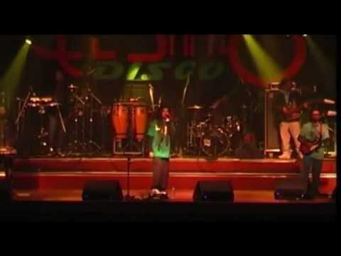 Zona Ganjah, concierto completo