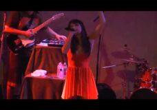 Imagen Mala Rodríguez, concierto completo