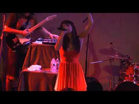 Mala Rodríguez, concierto completo