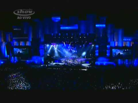 Metallica – Rock in Rio Madrid