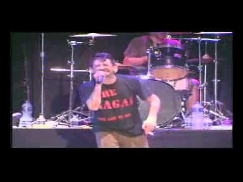 La Polla Records – Concierto viña Rock 2002