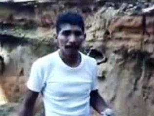 Pedofilo Humillado,Violado y Asesinado en la Carcel