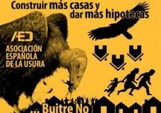 Imagen Buitre no come alpiste