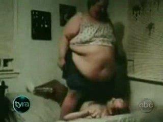Aplastamientos eroticos con mujeres obesas