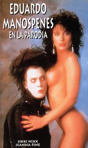 Eduardo Manospollas, pelicula porno completa