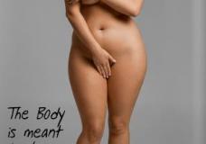 Imagen El cuerpo está para mostrarse