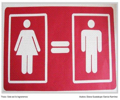 Los Hombres son de la Tierra y las Mujeres también