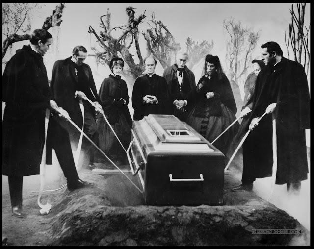 Un libro revela escalofriantes historias reales de enterrados vivos