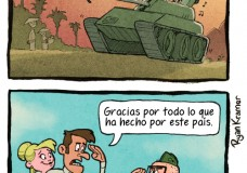 Imagen El día de los veteranos.