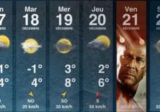 Imagen Hay cambios en la previsión del tiempo…