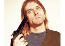 Imagen Kurt Cobain no escuchó a su madre