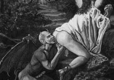Imagen ¿Por esto condenan la homosexualidad?
