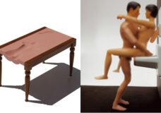 Imagen Muebles del hogar para tener sexo