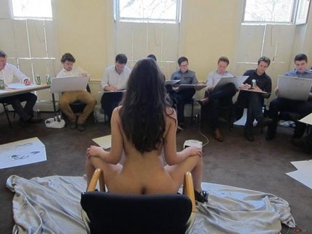 Reunión de empleados
