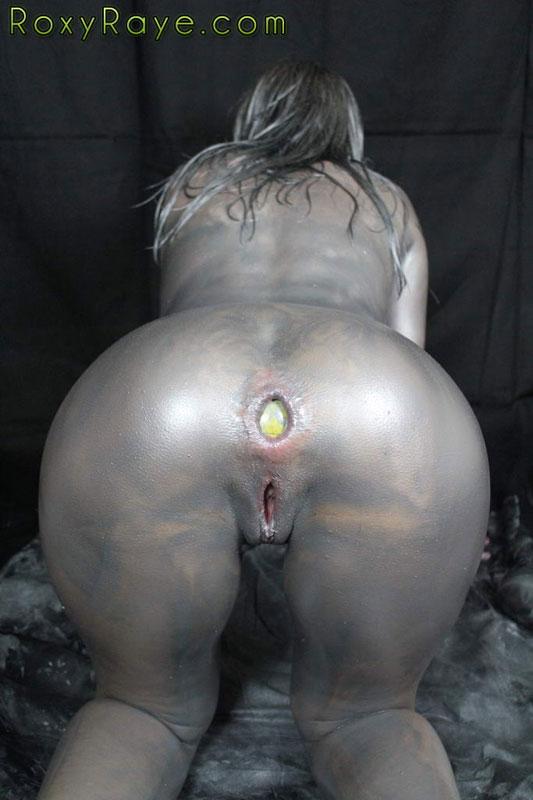 Sexo body paint