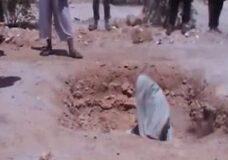 Imagen Muerte a pedradas