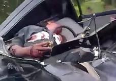 Imagen Accidente de tráfico mortal
