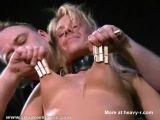 Castigo cruel sexual
