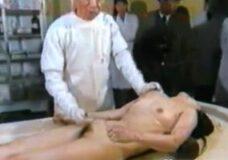 Imagen Autopsia a un cadaver