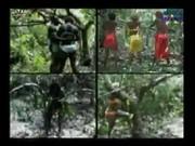 Porno amateur en la selva, SEXO SALVAJE