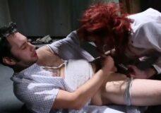 Imagen Gore serie Walking Dead Porno