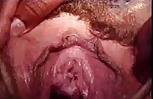 Follada por la uretra del coño