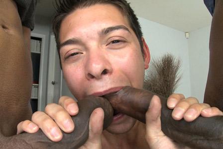 Utiliza como tubo porno de carne