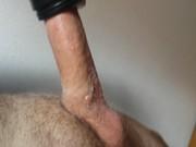 Yo y mi lata masturbadora