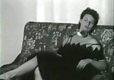 Imagen Mujeres Pin Ups del Porno Vintage de los años 50