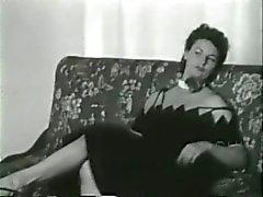 Mujeres Pin Ups del Porno Vintage de los años 50