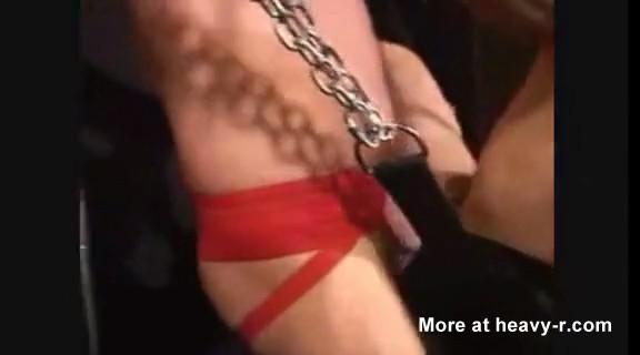 Sexo Gay Extremo y Bizarro