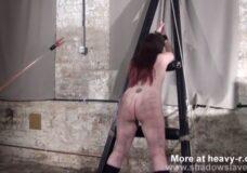 Imagen Gordito tortura a la sumisa con electricidad