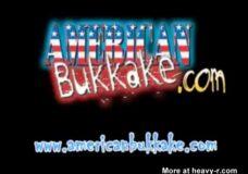 Imagen Bukkake brutal y extremo, 40 chicos y una sola chica