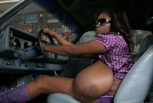 Tetas como Airbags
