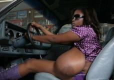 Imagen Tetas como Airbags