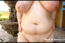 Gorda Grasienta desnuda   Porno Bizarro - Sexo Extremo - Videos Gore - Fotos Porno miniatura