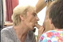 Sexo viejas abuelas