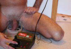 Imagen Así se pajean los electricistas