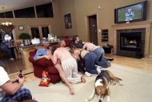 Sexo y futbol
