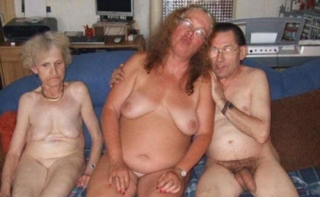 fotos porno bizarras, famiilia, abuelos, incesto