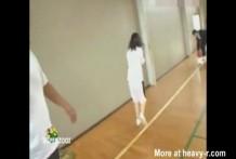 Engañadas en el Campamento de Baloncesto