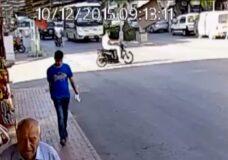 Imagen Abuela atropellada por un autobús
