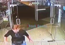 Imagen Brutal agresión con arma blanca