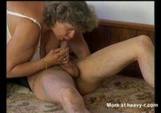 Imagen Follando a una gorda vieja alemana