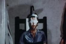 Ejecutado en la silla eléctrica